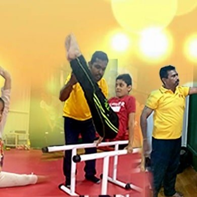 GYMNASTICS CLASSES GYMNASTICS ACADEMY IN PUNE