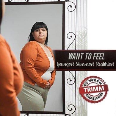 TRIMM CHALLENGE