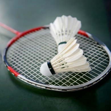Badminton Court in Pune