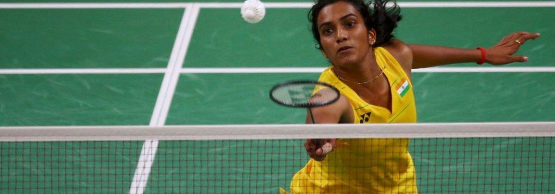 Badminton Court in Pune